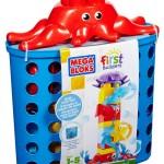 Mega Bloks Build n Splash Giveaway