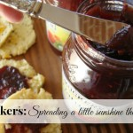 Smuckers Naturals - Spreading a little sunshine this winter!