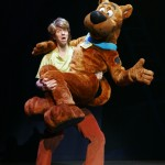 Scooby-Doo Live! Musical Mysteries in Augusta {Giveaway}