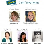 Alamo Chief Travel Moms Council