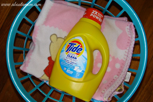 Get More with P&G Fabric Care Products at Family Dollar