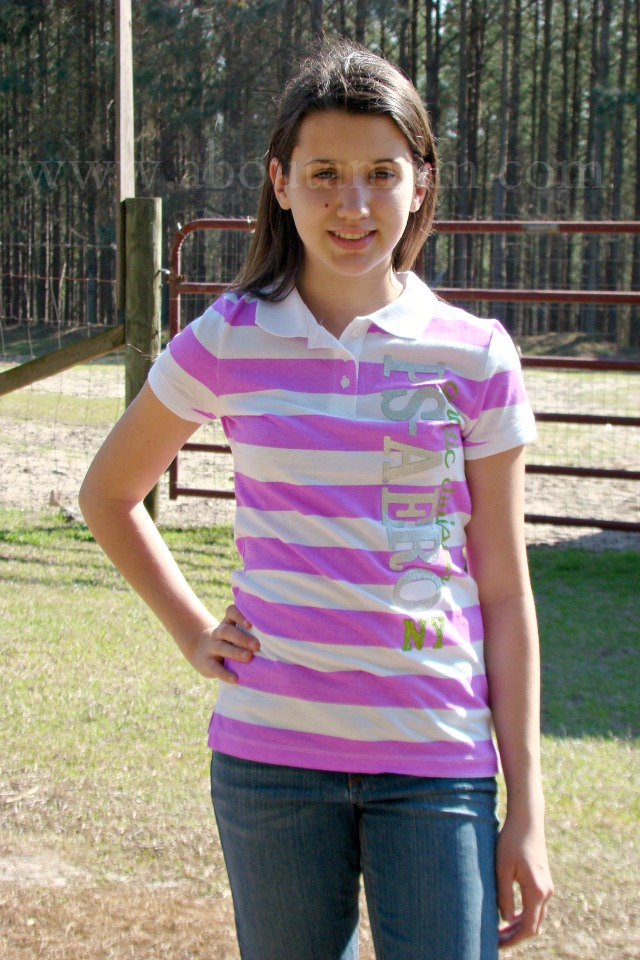 P.S. from Aeropostale Spring Arrivals for Girls