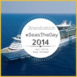 #SeasTheDay with Royal Carribbean and Brandcation