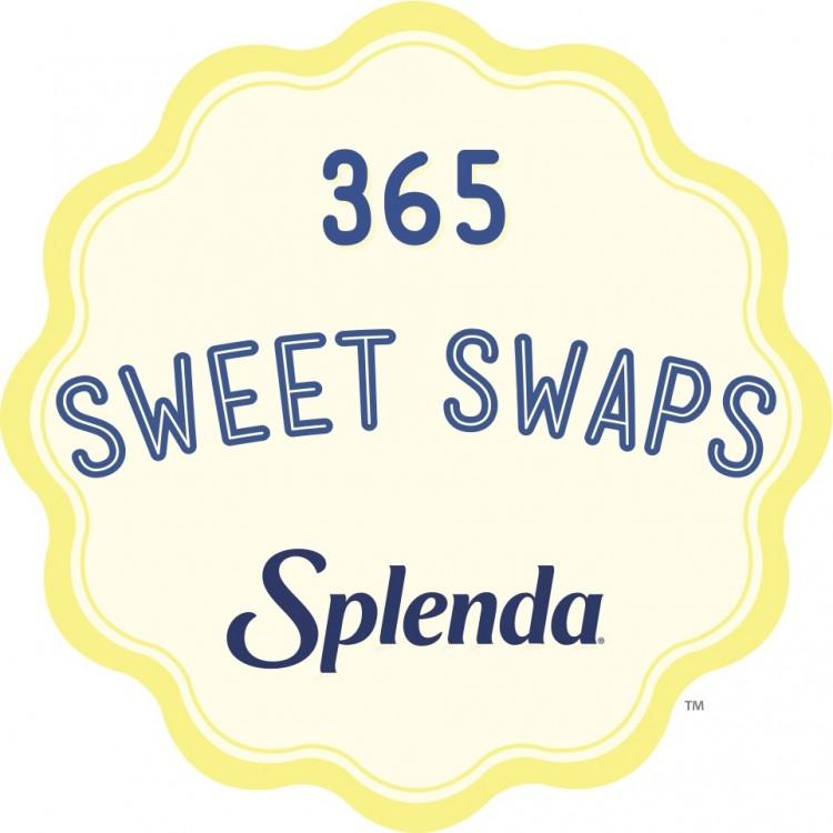Splenda No Calorie Sweetener #SweetSwap Twitter Party