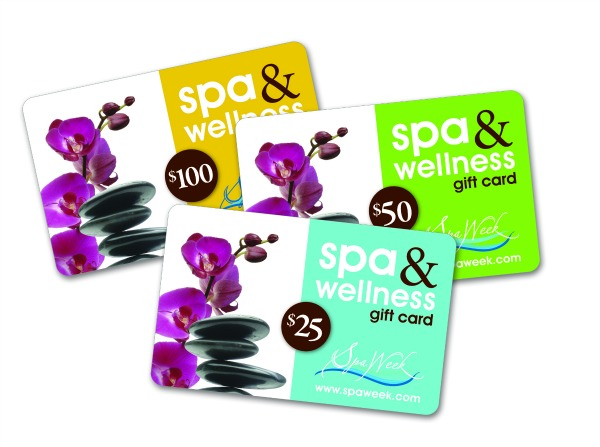 Treat Yourself to Spa Week Spring 2014