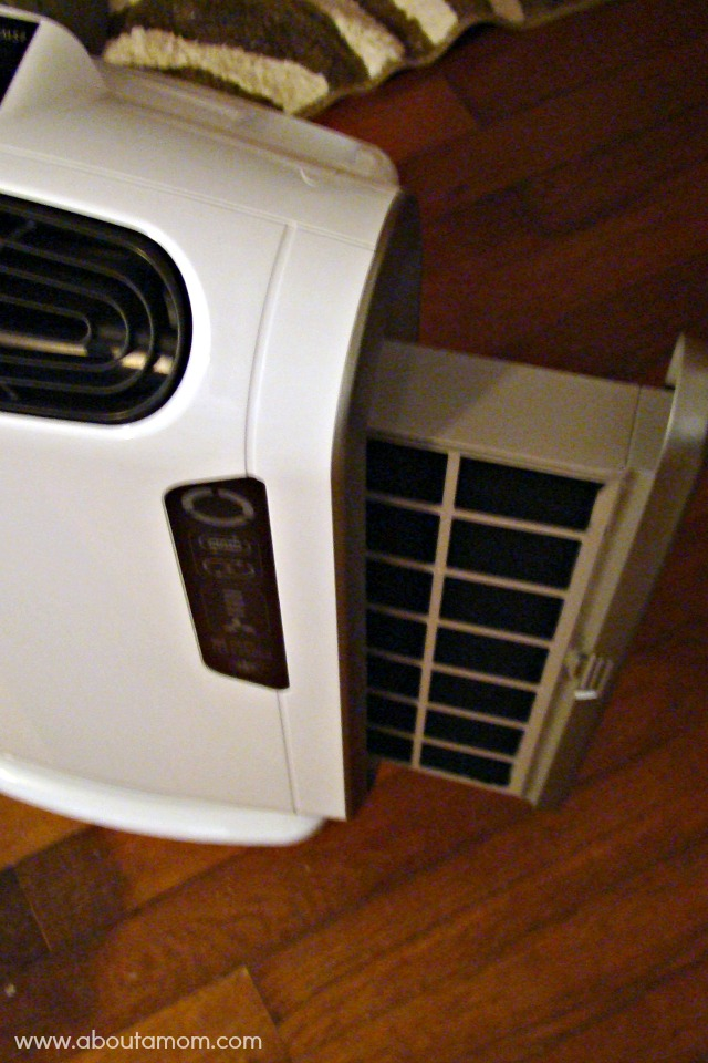 Fellowes AeraMax Air Purifier Review