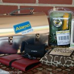 Family Travel - Alamo Drive Happy Box - Preparing for a Fun Journey