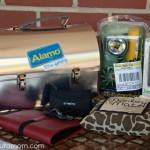 Family Travel - Alamo Drive Happy Box - Preparing for a Fun Journey