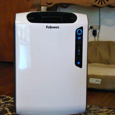 Fellowes AeraMax Air Purifier Review