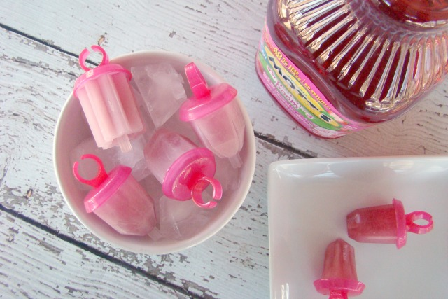 Fun Food for Kids - Ice Pops