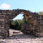 Explore the Mayan Ruins in Cozumel #SeasTheDay