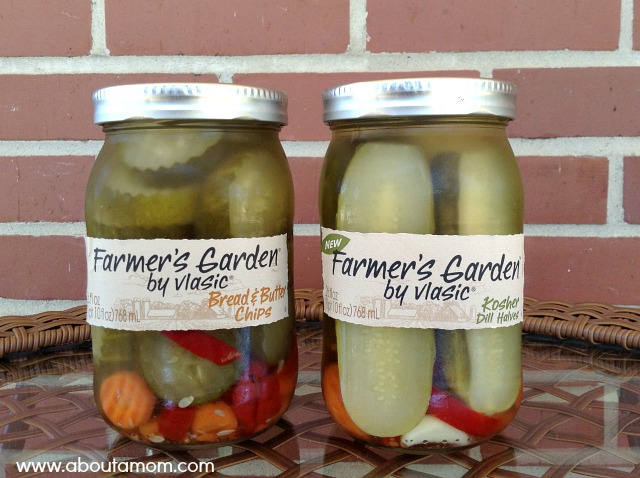 Farmer's Garden by Vlasic