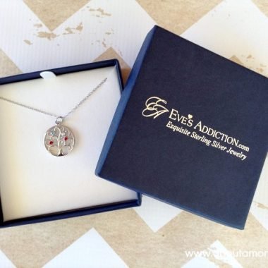 Mother's Day Jewelry from Eve's Addiction
