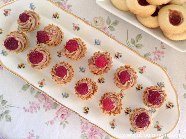 ... tartlets walnut tartlets walnut tartlets caramel hazelnut at tarte by