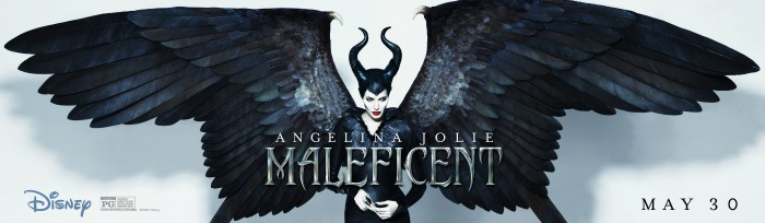 NEW Disney Maleficent Video Clip Awkward Situation