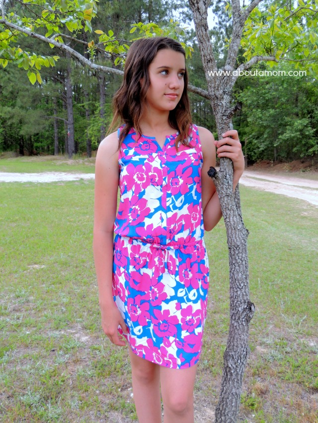 b127452db P.S. from Aeropostale Summer Clothes for Girls - About A Mom