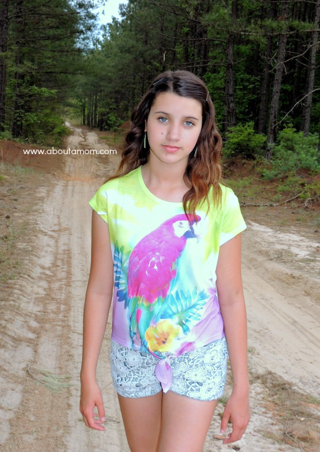 from Aeropostale Summer Clothes for Girls - About A Mom