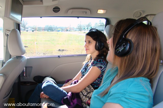 Favorite Features of the Toyota Sienna