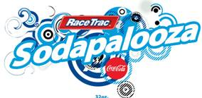 Sodapalooza FreeFill