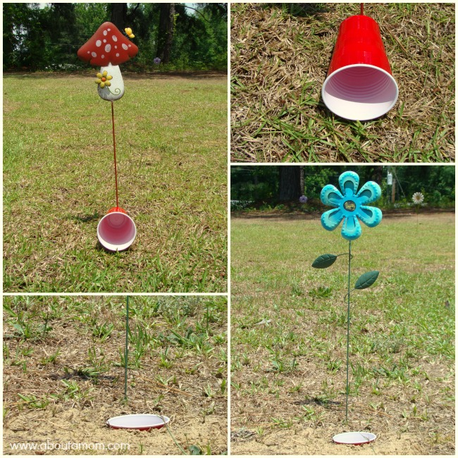 Backyard Mini Golf Game Outdoor Goods