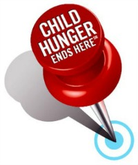 Child Hunger Ends Here Campaign
