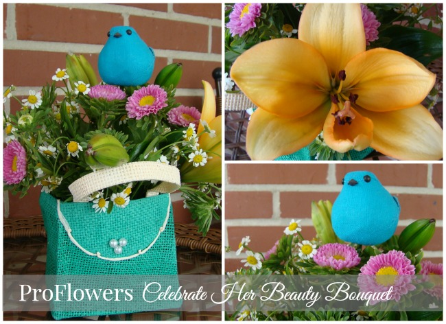Make Your Parties Bloom with ProFlowers and Evite #PartyBlooms Sweepstakes