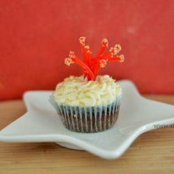 Sparkler Cupcakes and More 4th of July Fun