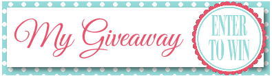 My Favorite Summer Things Giveaway