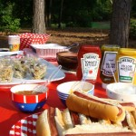 Tips for the Ultimate Hot Dog Party