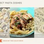 12 Perfect Pasta Recipes