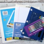 New for Back to School at CVS + Giveaway