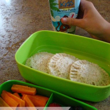 Making School Lunches Healthy and Fun with Vita Coco Kids