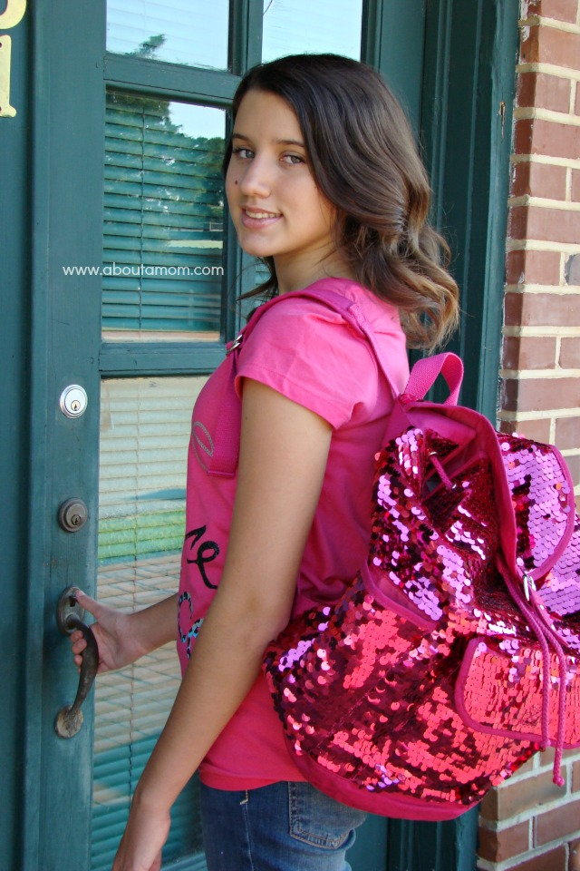 Back to School with P.S. from Aeropostale