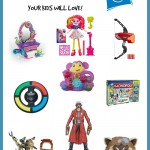 New Hasbro Toys for Fall 2014