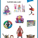 New Toys from HASBRO Your Kids Will Love!