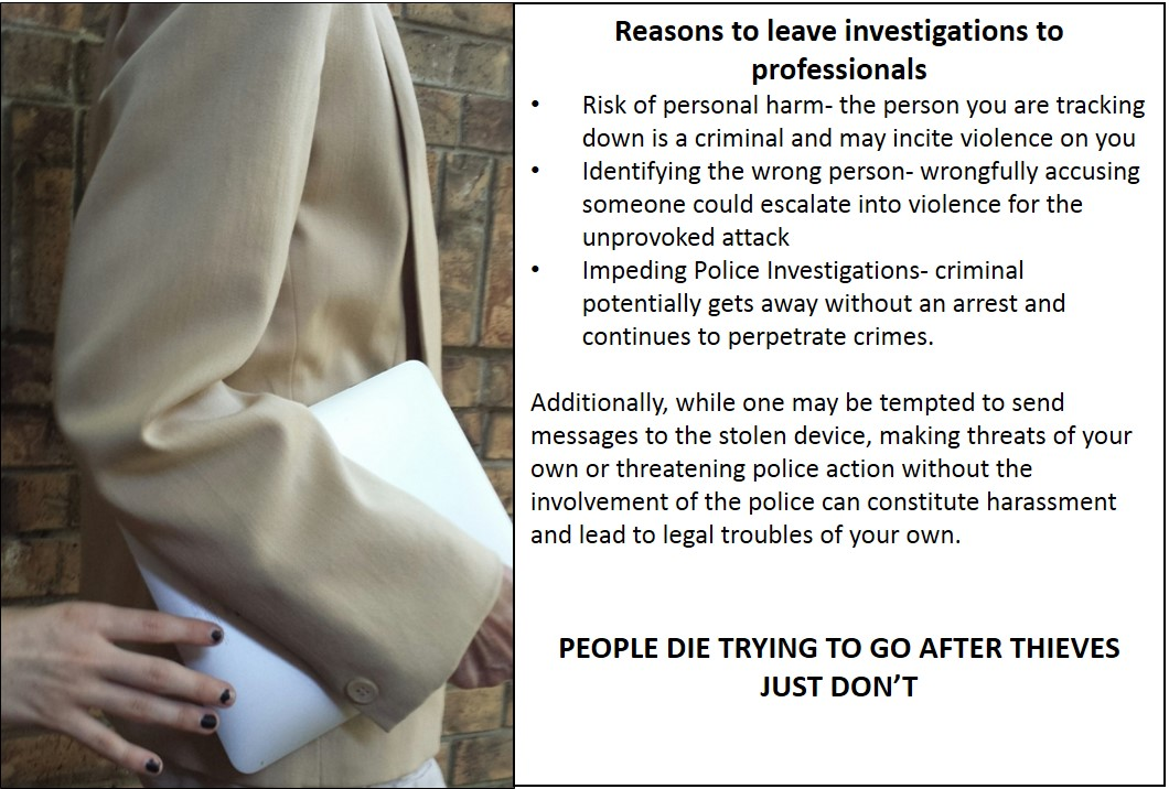 Reasons to leave investigations to professionals_1