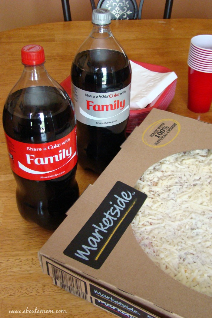Effortless Meals with Coca-Cola and Walmart