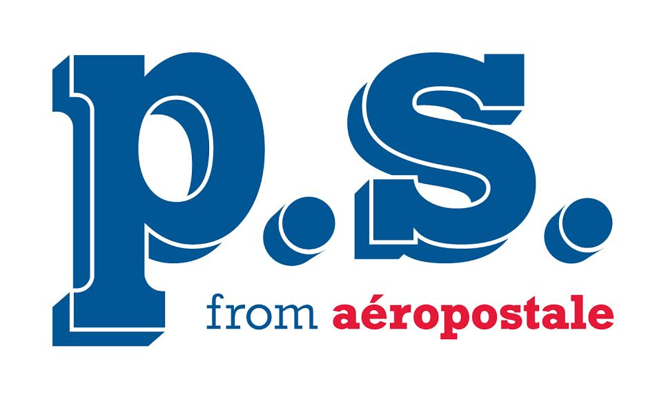 Back to School Fashions at P.S. from Aeropostale