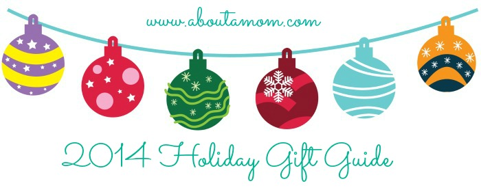 2014 Holiday Gift Guide - About A Mom