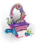 Dohvinci Style & Store Vanity 150