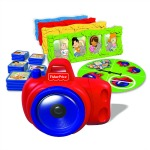 Fisher-Price Photo Discovery Game 150