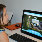Fostering Math Skills with Go Math! Academy