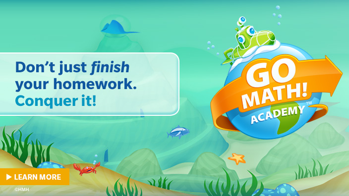 Fostering Math Skills with Go Math Academy