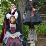 Halloween Costumes for Tweens and Teens from Chasing Fireflies