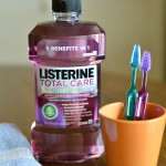 Listerine Healthy Habit Heroes