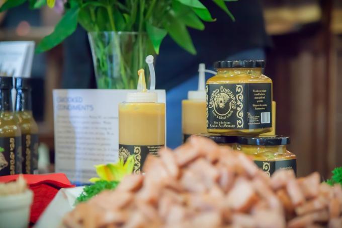 Meet the Foodtopians Tasting Event - Food Blog Forum, Asheville