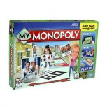 My Monopoly Game 150