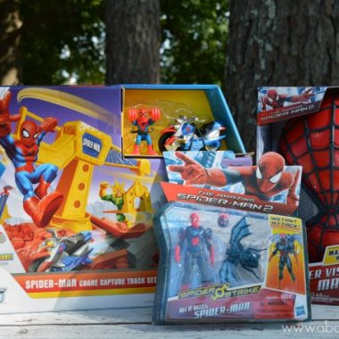 Relive Your Favorite TV and Movie Scenes with Hasbro Toys