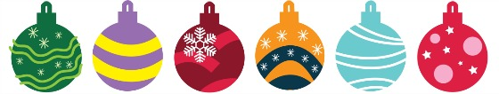 2014 Holiday Gift Guide Border