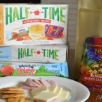 Applegate HALF TIME Lunch Kits
